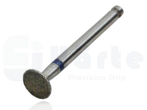 Broca diamantada disco lentilha DH32 para contra-angulo