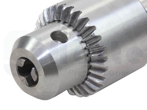 """Chave em """"T"""" p/ inserção e remoção de fios c/150mm"""