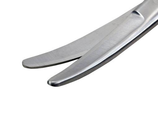 Tesoura Parametrial 26cm