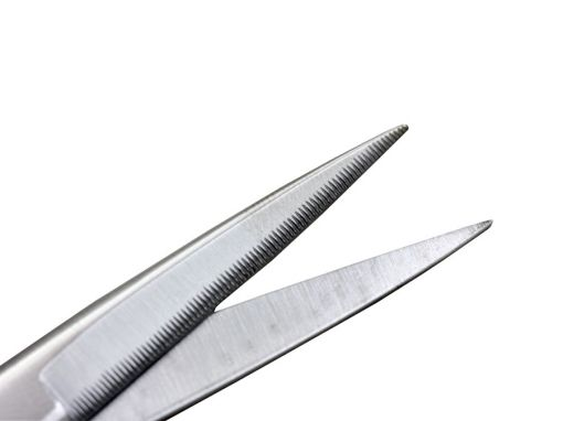 Tesoura Snolden 15cm Reta