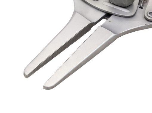 Alicate Mão de Noiva 20cm Com Batedor