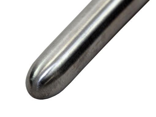 Vela de Hegar 6,5mm