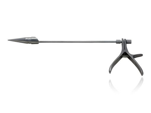 Aplicador de Ligadura Elástica Por Tração 14mm x 183mm