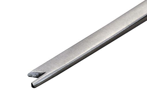 Cinzel Com Guia em Baioneta 1,8mm Para Artroscopia - Cirurgia de Dedo em Gatilho