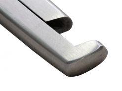 Pinça Kerrison Boca Para Baixo 45° 5mm