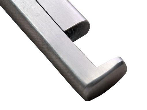 Pinça Kerrison Boca Para Baixo 90° 5mm