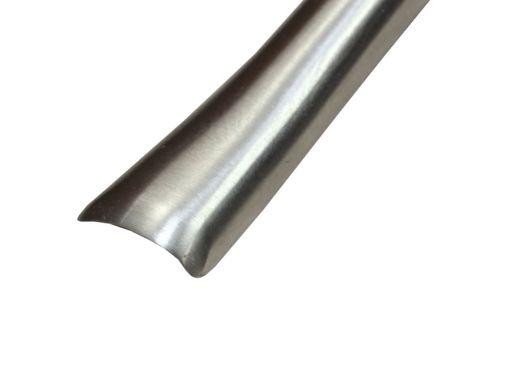 Cinzel Para Extração de Cimento Angulado Para Baixo