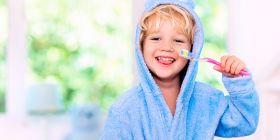 Por que devemos cuidar também do dente de leite das crianças?