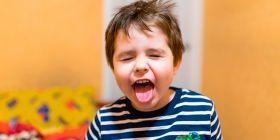 Você conhece o teste da linguinha?