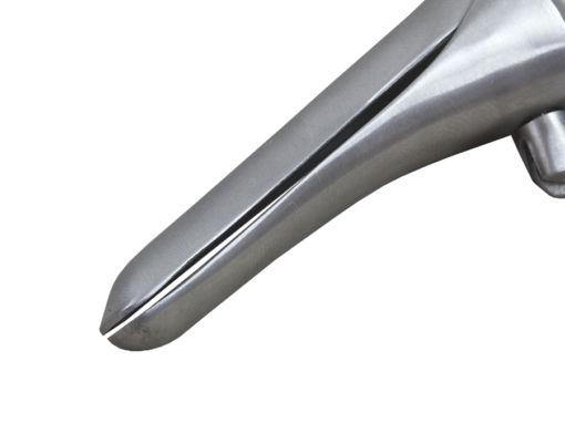 Especulo De Collin Vaginal N°0