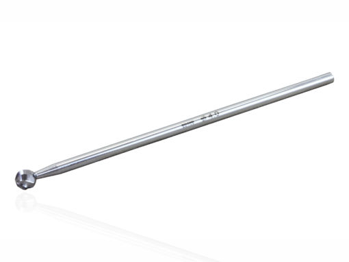 Broca Cirurgica Cortante 7cm - 4mm