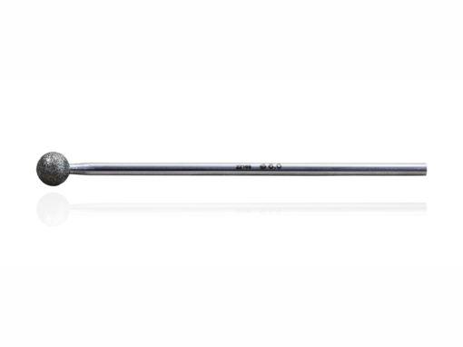 Broca Cirurgica Diamantada 7cm - 6mm