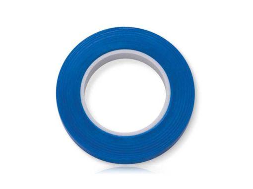 Fita Colorida Azul 3mm