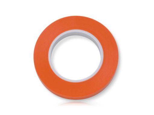 Fita Colorida Laranja 6mm
