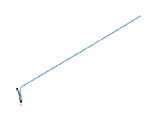 Aspirador Cautério 55cm X 4mm
