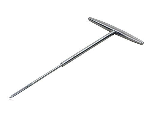 Macho Cortical 2,5mm