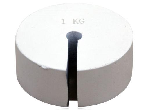 Peso Para Tração Ortopédica - 1Kg
