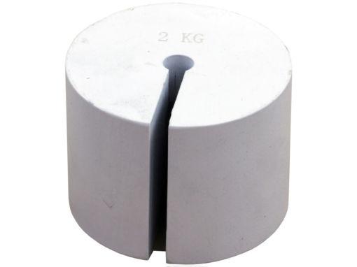 Peso Para Tração Ortopédica - 2Kg
