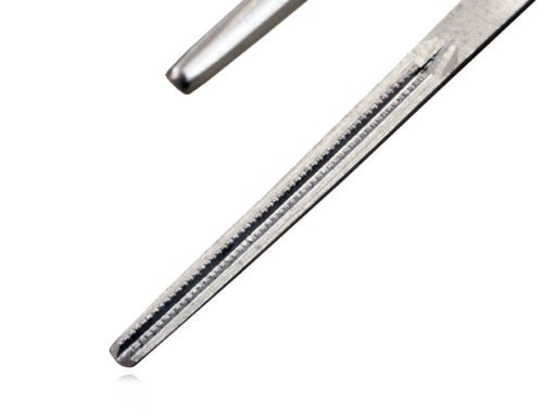 Pinça Debakey Dissecção Intratunel