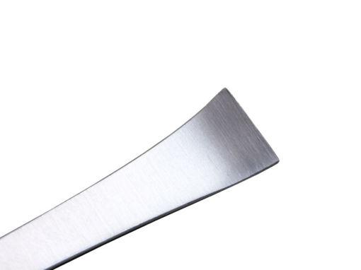 Raspador Langenbeck Curva 12mm